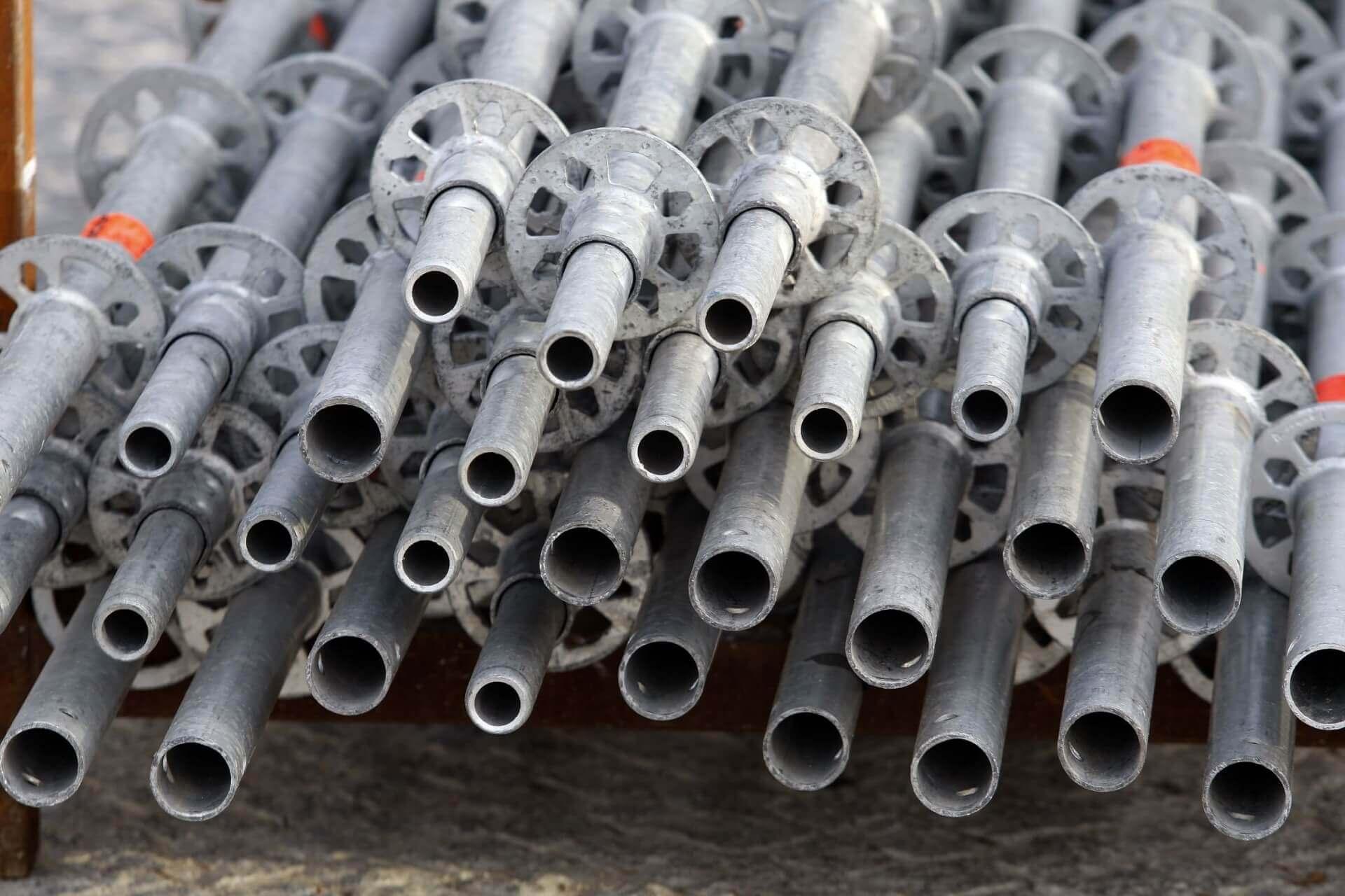Blog | Rusztowania aluminiowe, elewacyjne, jezdne | Stern